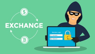 تقرير: 11 مليار دولار خسائر منصات تداول العملات الرقمية نتيجة الاختراقات