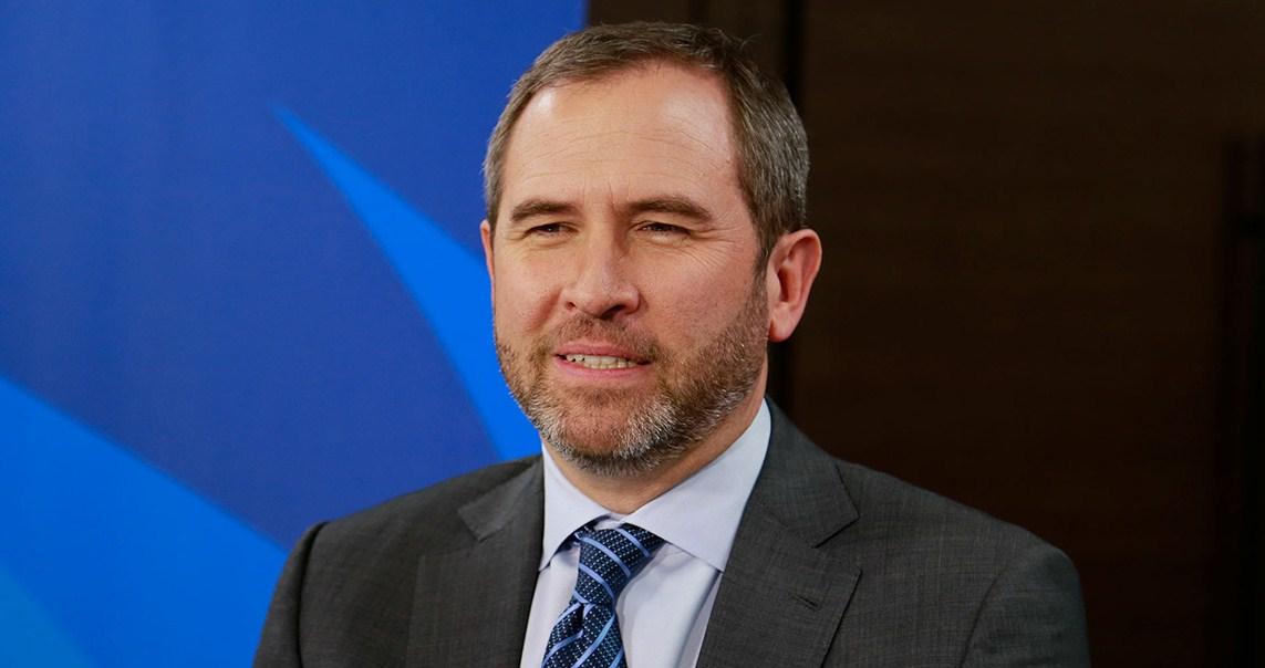 رئيس الريبل: نفكر في الطرح الأولي للاكتتاب العام لأسهم شركة الريبل في عام 2020