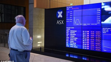 سوق الأسهم الاسترالية يستعد للإنتقال إلى البلوكشين