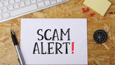 الحذر من هذه المنصة التي تخدع المستخدمين الذين يودون شراء البيتكوين