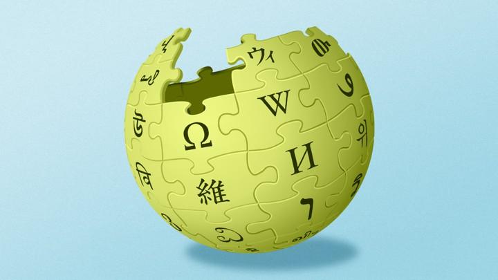 """منصة """"ويكيبيديا"""" تخسر الأموال بسبب عملة البيتكوين الرقمية!"""