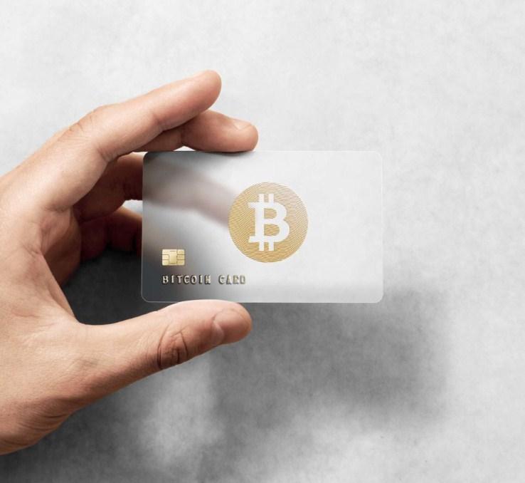 تعرف على 9 بطاقات إئتمانية تدعم العملات الرقمية المشفرة