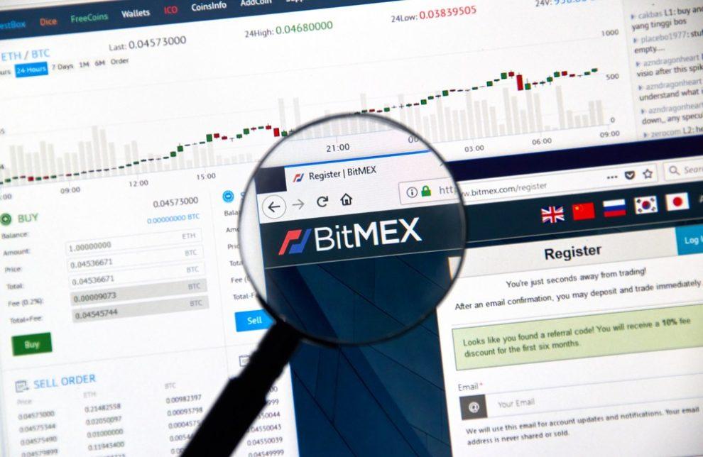 تعرض منصة BitMEX لهجوم DDoS وتمكنها من استرداد 40 بيتكوين