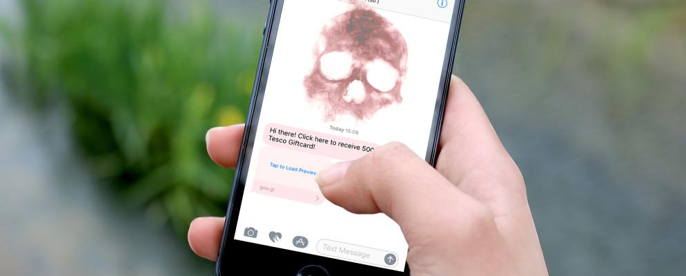 الحذر ... مستخدمو بينانس في تركيا يتلقون العديد من الرسائل النصية الاحتيالية