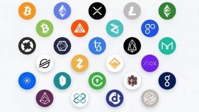 سبر للآراء يكشف عن العملات الرقمية المشفرة الأكثر طلبا بعد البيتكوين والايثيريوم