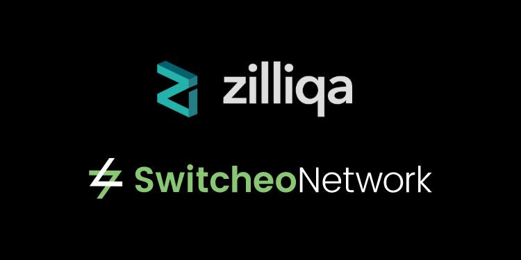 شراكة جديدة بين مشروع Zilliqa و SwitcheoNetwork لبناء أول منصة لا مركزية على بلوكشين Zilliqa