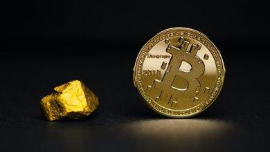 منصة Paxful تضيف خيار تداول البيتكوين مقابل الذهب