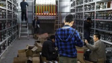 فيروس كورونا يتسبب في توقف أحد أشهر تجمعات تعدين البيتكوين في الصين