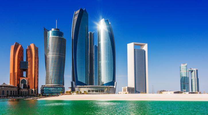 لماذا تختار شركات العملات الرقمية المشفرة مدينة أبوظبي لإقامة أنشطتها ؟