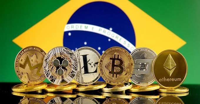 منصة برازيلية لتداول العملات الرقمية تغلق أبوابها ... تعرف عليها