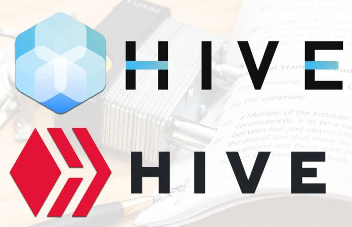 مالفرق بين مشروع HIVE الذي تضاعفت عملته هذا الأسبوع ومشروع Steem الذي استحوذت عليه شركة ترون مؤخرا