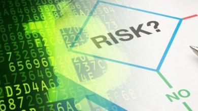 أعلى 6 مخاطر تهدد العملات الرقمية المشفرة في عام 2020 ... تعرف عليها