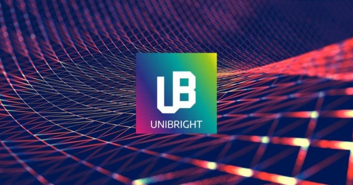 """شركة """"Unibright"""" تكشف النقاب عن بروتوكول بلوكشين جديد ... تعرف عليه"""