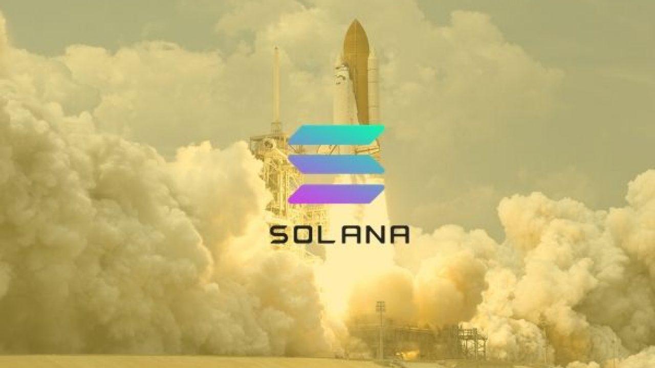 سعر عملة SOL