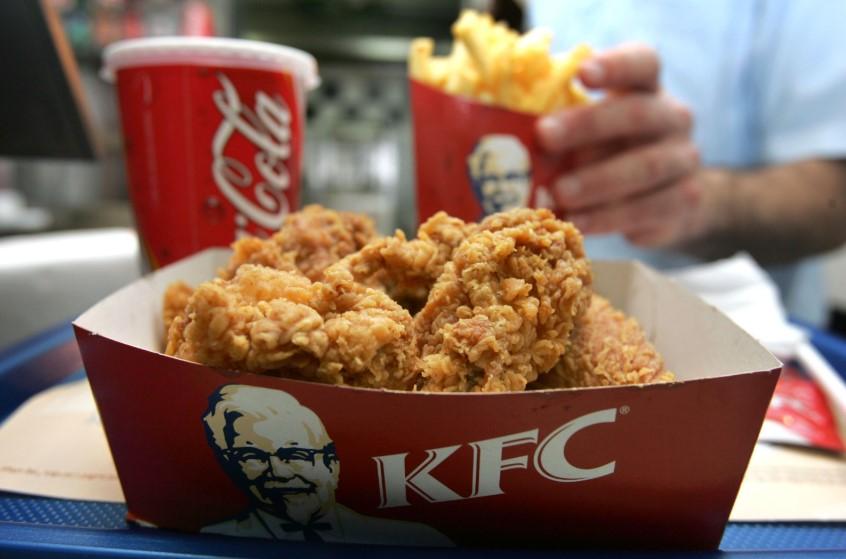 مطاعم دجاج كنتاكي تستعين بالبلوكشين لتقديم الإعلانات الرقمية في الشرق الأوسط