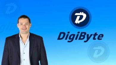 مؤسس DigiByte يتخلى عن منصبه ويكشف عن أسباب ذلك !