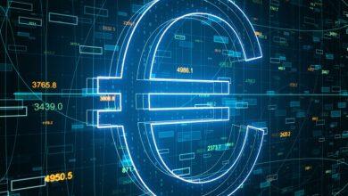 فرنسا تنجح في أول اختبار لليورو الرقمي