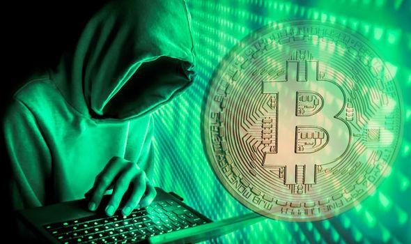 نقل 800 ألف دولار من البيتكوين المسروق من منصة Bitfinex