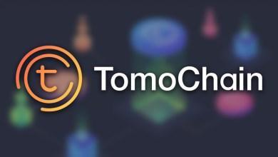 مشروع TomoChain يكشف عن خدمة الإقراض بين الأفراد