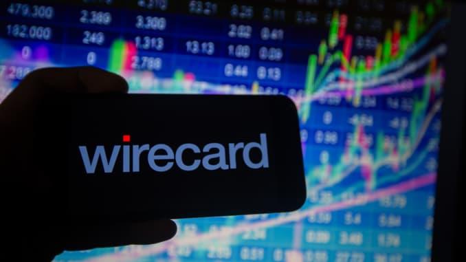 شركة Wirecard الخاصة ببطاقات خصم الكريبتو تعاني من ثغرة مالية