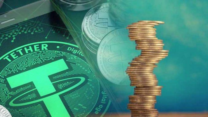 """""""التيثر"""" تقود جولة استثمارية بقيمة 15 مليون دولار لأحد مشاريع التقنية المالية اللامركزية (DeFi)"""