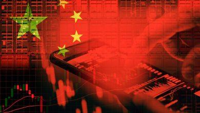 تعرف على تقييم المركز الصيني لمشاريع البلوكشين لشهر يونيو