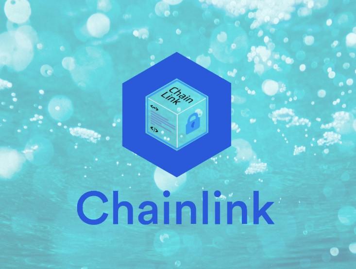 عملة ChainLink تحقق زيادة في سعرها بنسبة 100% في 2020