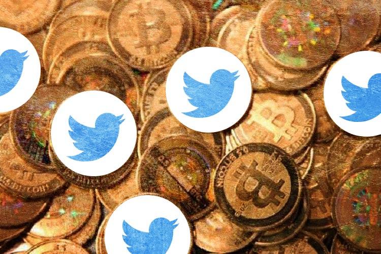 تويتر تقرر حظر نشر عناوين العملات الرقمية المشفرة في التغريدات