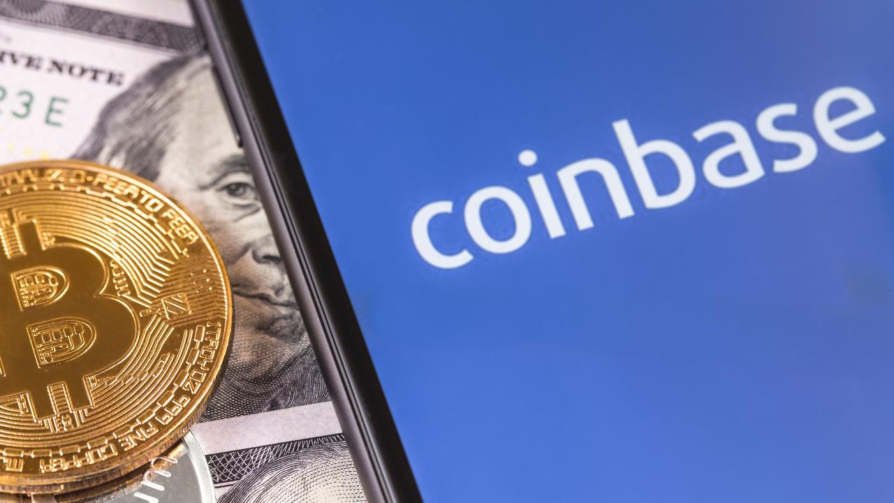 """منصة """"كوين بيس"""" لتداول العملات الرقمية تكشف عن عدد مستخدميها"""