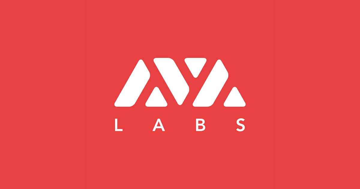 مشروع الكريبتو Ava Labs يجمع 42 مليون دولار في أقل من 5 ساعات