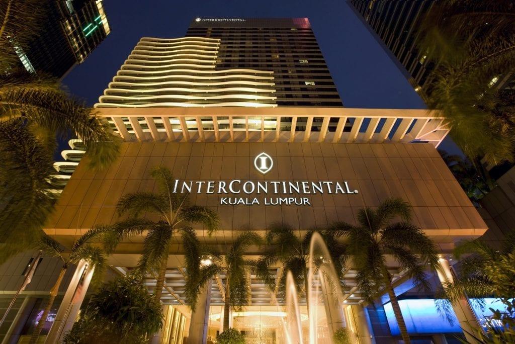 مجموعة فنادق الانتركونتيننتال تدخل عالم البلوكشين عبر VeChain