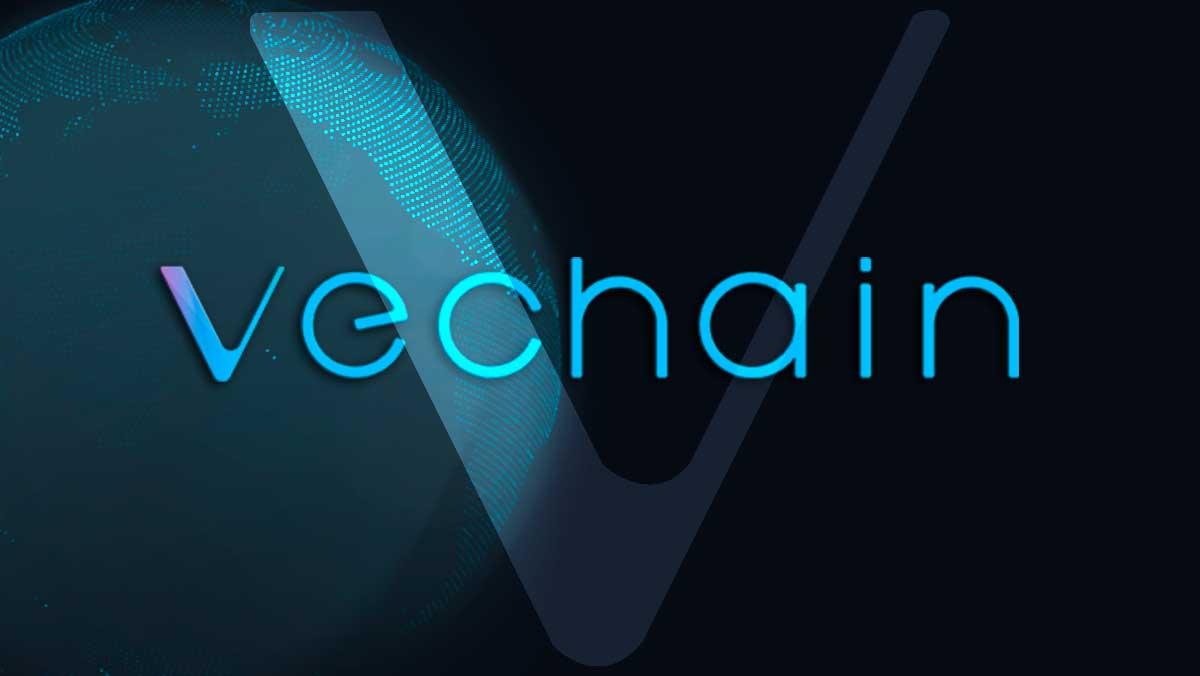 الأن أصبح بالإمكان دمج بلوكشين VeChain مع الألعاب