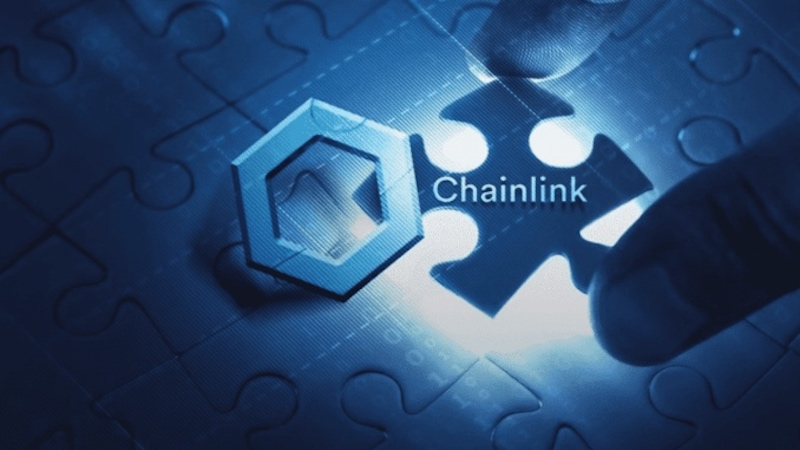 تقرير يشير الى تراجع ثقة المستثمرين في مستقبل سعر عملة LINK الرقمية