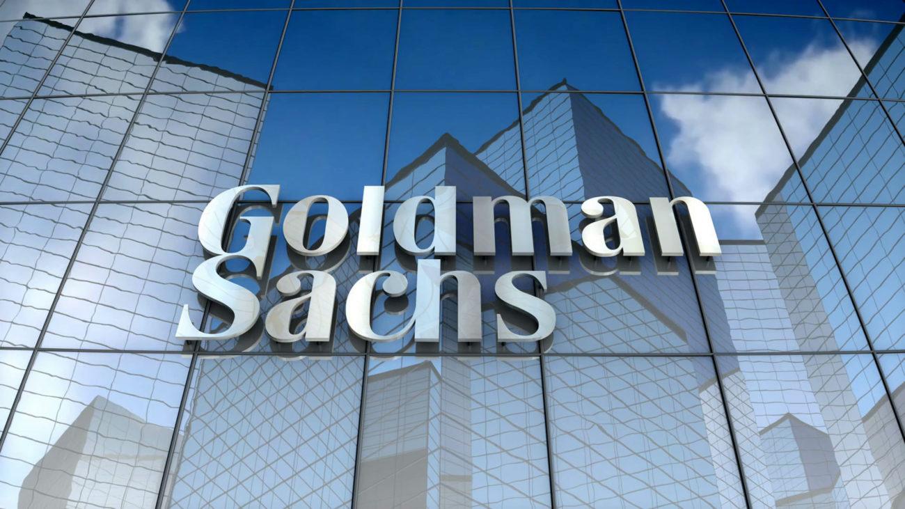 بنك غولدمان ساكس يدرس إمكانية إطلاق عملته الرقمية