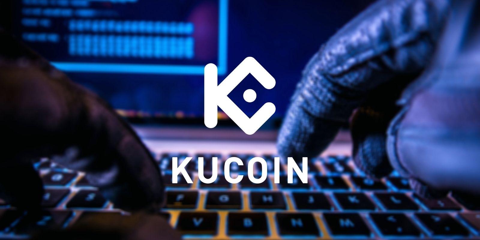 مخترق منصة Kucoin لتداول العملات الرقمية يتوجه لمنصة Uniswap لتفريغ مسروقاته