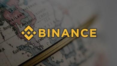 روسيا تصنف منصة بينانس لتداول العملات الرقمية في القائمة السوداء ... التفاصيل هنا