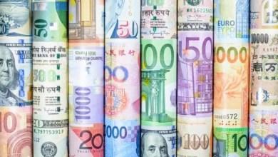عملة البيتكوين سادس أكبر عملة في العالم من حيث القيمة السوقية الإجمالية