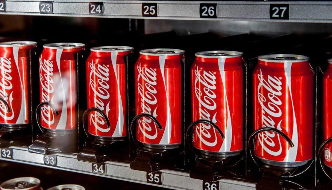 """""""كوكا كولا"""" تستثمر في شركة دفع بالعملات الرقمية المشفرة"""