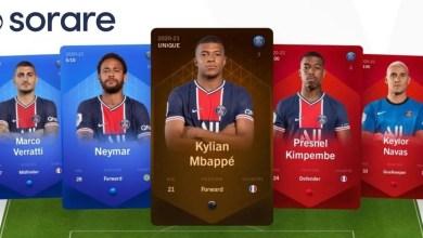 """نادي """"باريس سان جيرمان"""" ينضم لعالم البلوكشين عبر لعبة جديدة ... التفاصيل هنا"""