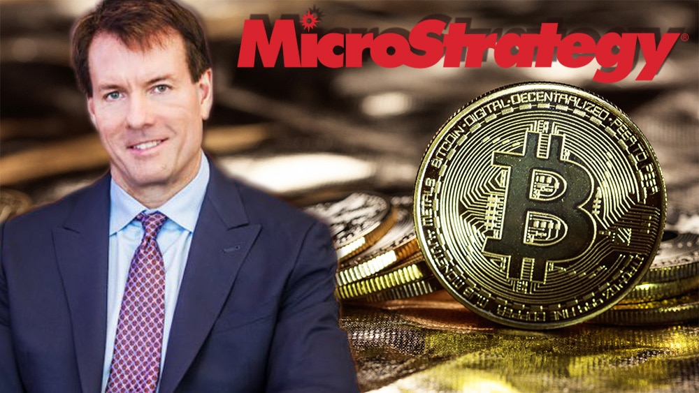 """المدير التنفيذي لشركة """"MicroStrategy"""": البيتكوين أفضل بمليون مرة من الذهب"""
