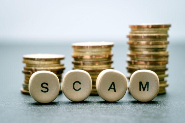 استخدام إعلانات قوقل في عملية احتيال بالعملات الرقمية وخسارة أحد المستخدمين لـ15 ألف دولار