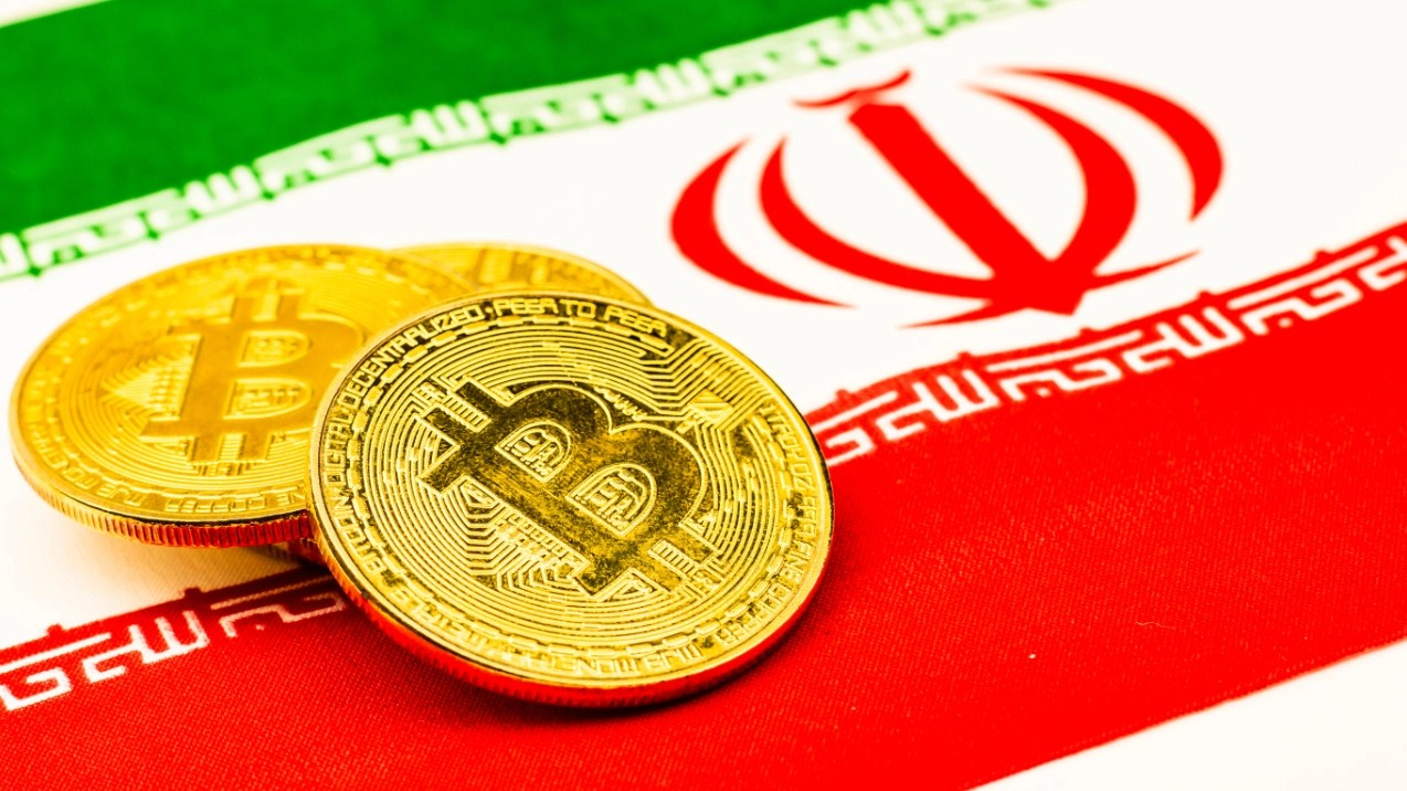 إيران أول دولة تستخدم البيتكوين كوسيلة قانونية للتبادل والتسويات عبر الحدود