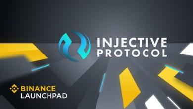 تعرف على الاكتتاب القادم على بينانس: مشروع Injective Protocol وعملته الرقمية INJ