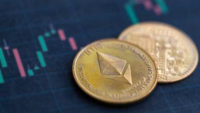 ما سبب ارتفاع أحد العملات الرقمية القائمة على الايثيريوم بنسبة 800% ؟
