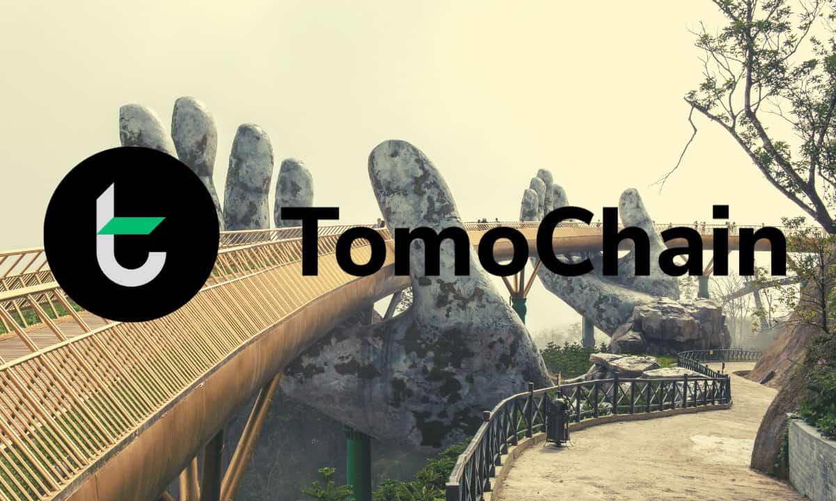 """مشروع """"TomoChain"""" يعقد شراكة مع وزارة التعليم الفيتنامية ... التفاصيل هنا"""