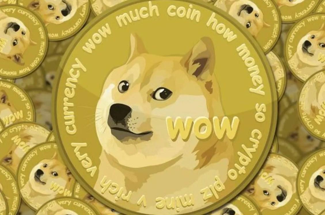 """ارتفاع العملة الرقمية """"Dogecoin"""" بنسبة 120٪ وترقب لبداية موسم العملات الرقمية البديلة"""