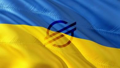 """حكومية أوكرانيا تعقد شراكة مع """"ستيلر"""" لتطوير عملة رقمية وطنية ... التفاصيل هنا"""
