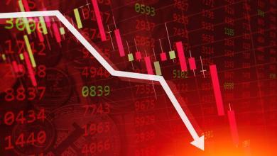تراجع ستراجع سوق الكريبتو بأكثر من 70 مليار دولار بعد انخفاض البيتكوين لمستوى 33 ألف دولار وق الكريبتو بأكثر من 70 مليار دولار بعد انخفاض البيتكوين لمستوى 33 ألف دولار