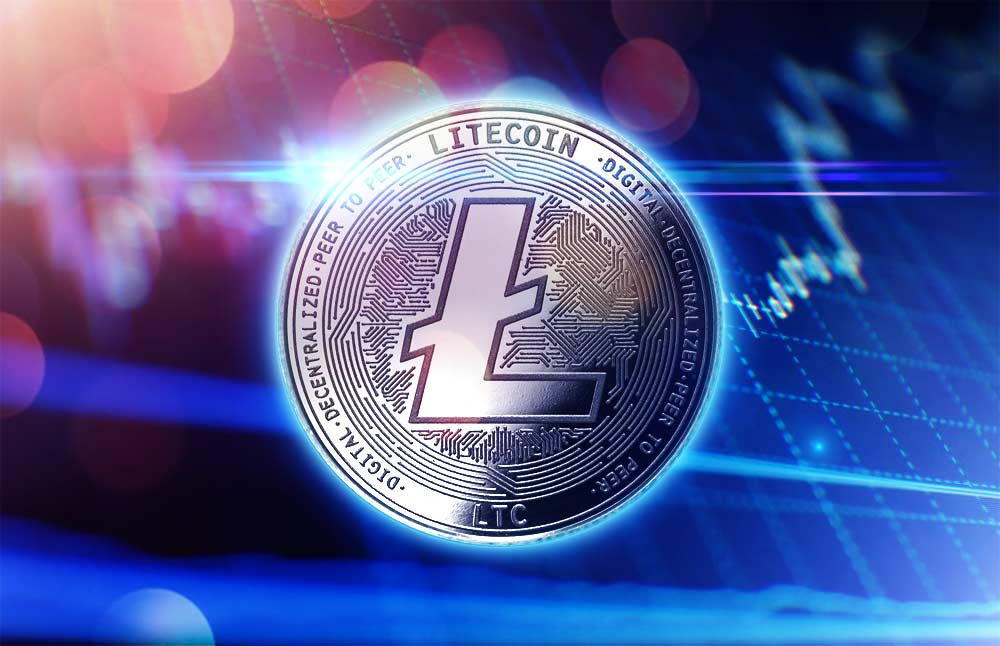 """عملة اللايت كوين """"LTC"""" تتجاوز 200 دولار وتقترب أكثر نحو القمة السابقة"""