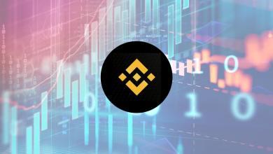 """العملة الرقمية بينانس """"BNB"""" ترتفع لمستوى قياسي جديد ومؤسس بينانس يتفاعل مع حركتها"""